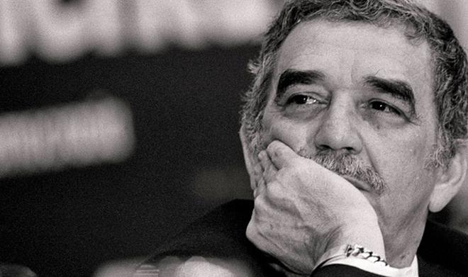 Габріель Гарсія Маркес завжди буде з нами…