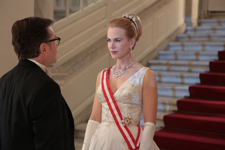 """""""Принцеса Монако"""": фільм із королівським шармом"""