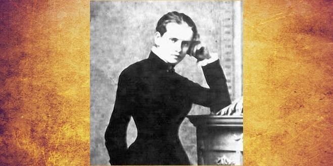 Вірний друг Зигмунда Фройда, Ніцше та Рільке