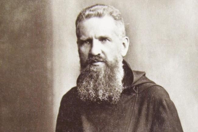 Андрей Шептицький в картинах дітей