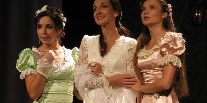 Найдавніший театр України запрошує на новий сезон