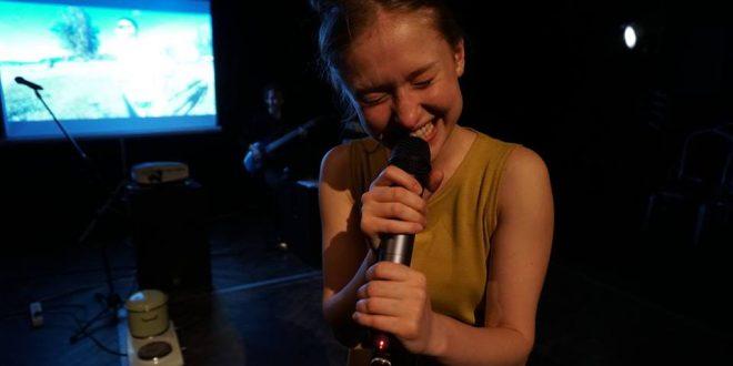"""21 і 22 березня в театрі імені Леся Курбаса презентують виставу  """"Позивний Рама"""""""