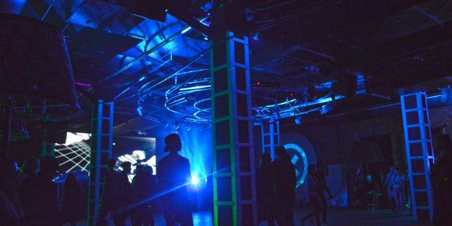 New Wave  Exhibition – культурні просвітники Львова