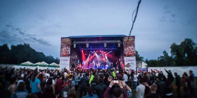 «Тарас Бульба 2017»: відновлення фестивальної традиції  Рівненщини