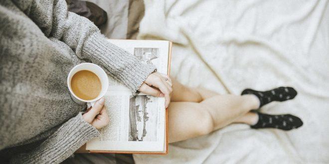 """""""Тепле"""" читання для особливого вечора"""