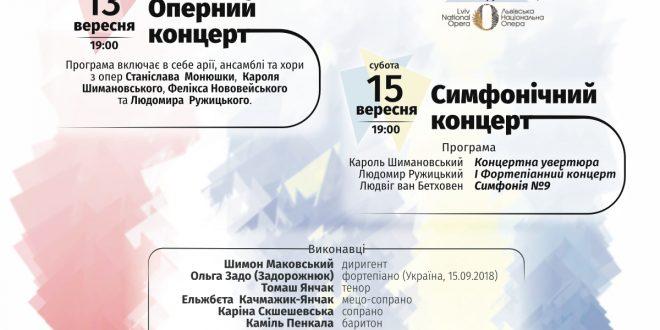 Львів'ян запрошують на 2 Фестиваль Ружицького. Програма
