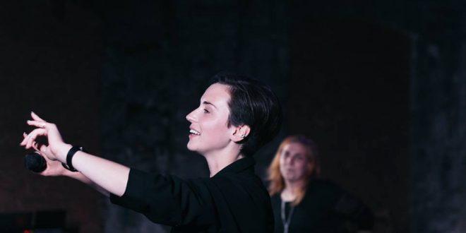"""Єва Якубовська: """"Програма театрального фестивалю """"Кіт Ґаватовича"""" переповнена неймовірними виставами"""""""
