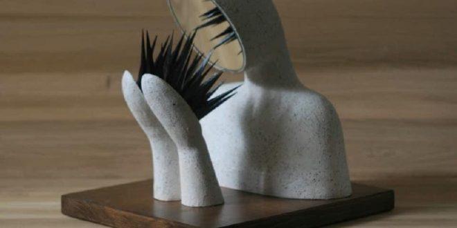 Мистецтво та екзистенційні посили стипендіантки Товариства угорських митців Закарпаття – Олівії Жігов
