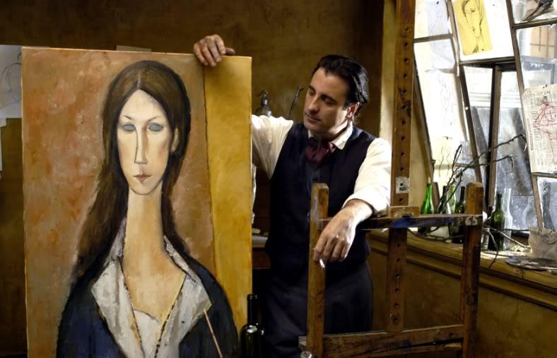 Що означає бути Художником? Або Знайомтесь, це Моді