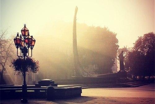 Історія одного запаху або як пахне Львів