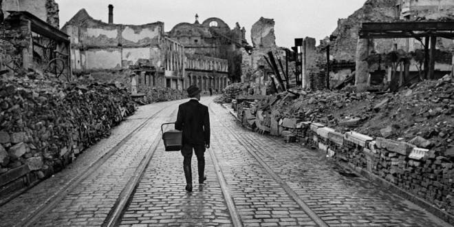 «Після війни» – література «руїн» через століття