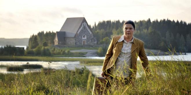 Нове обличчя північного кіно у фільмі «Листи до отця Якоба»