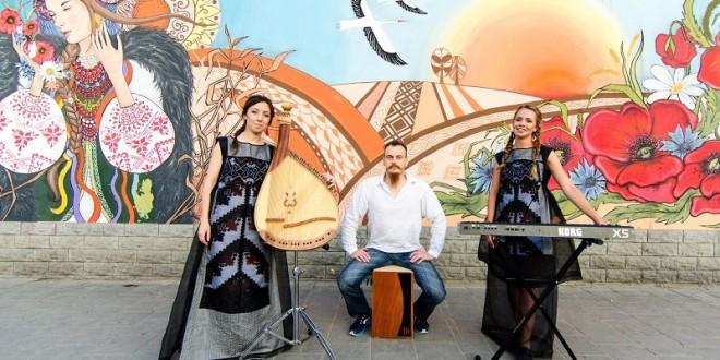 Львівський гурт Troye Zillia випустили фольк-кавер на пісню Кузьми Скрябіна