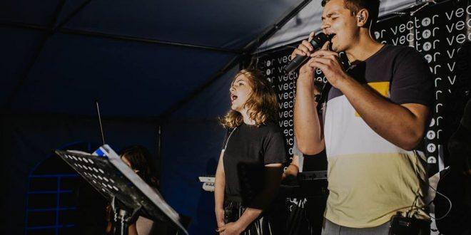 Учасник колективу La VIVo Артем Банар:  «Ми хочемо грати добру і теплу музику»