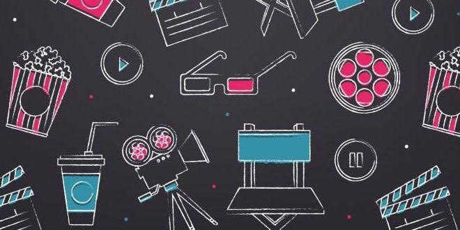 Фільми, що подарують вам натхнення